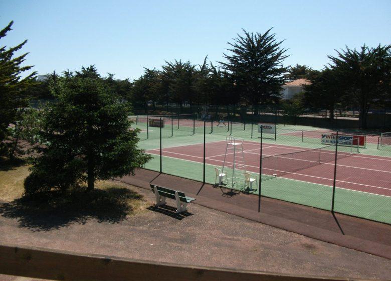TENNIS CLUB ST GILLES