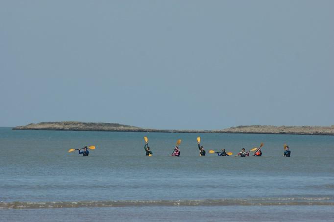 LONGE COTE – KEEP COOL SURFING