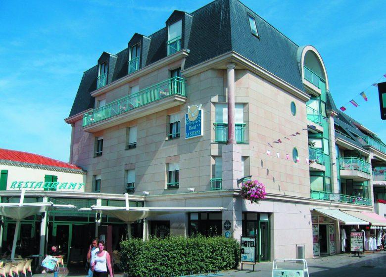 HOTEL LA STERNE