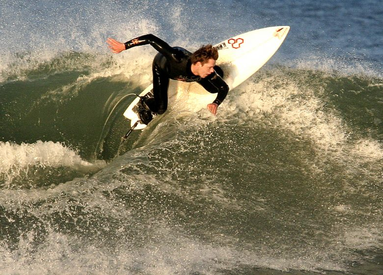 BRETEAM SURF CLUB