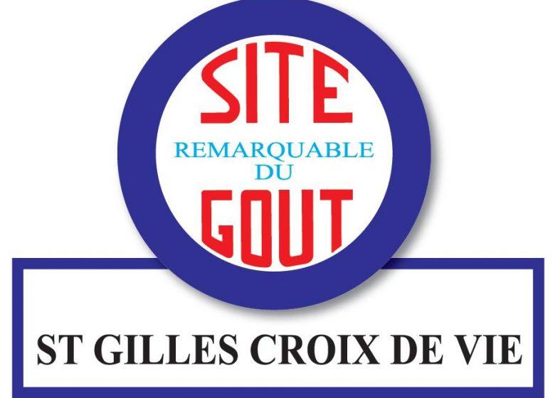 RESTAURANT LE SAINT-GILLES