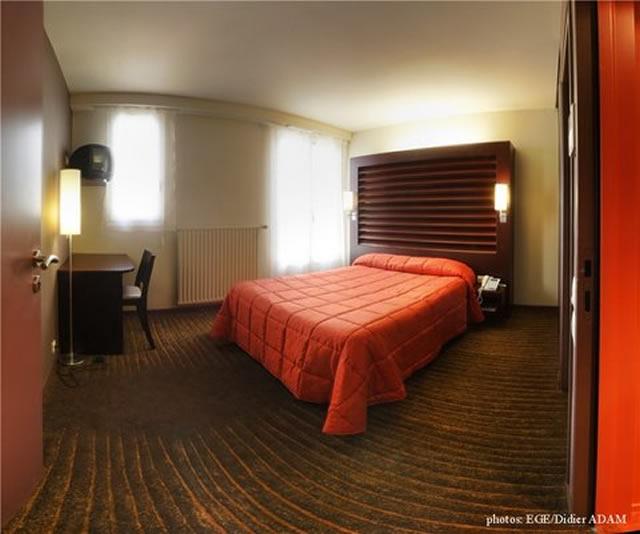 HOTEL LA CORNICHE