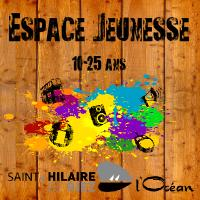 LE 45 TOURS ESPACE JEUNESSE