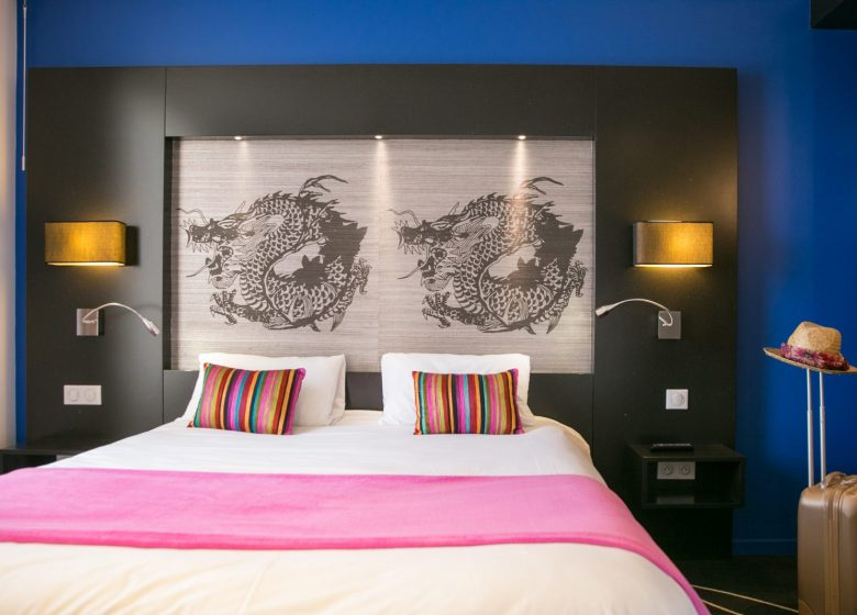 HOTEL LE CEITYA