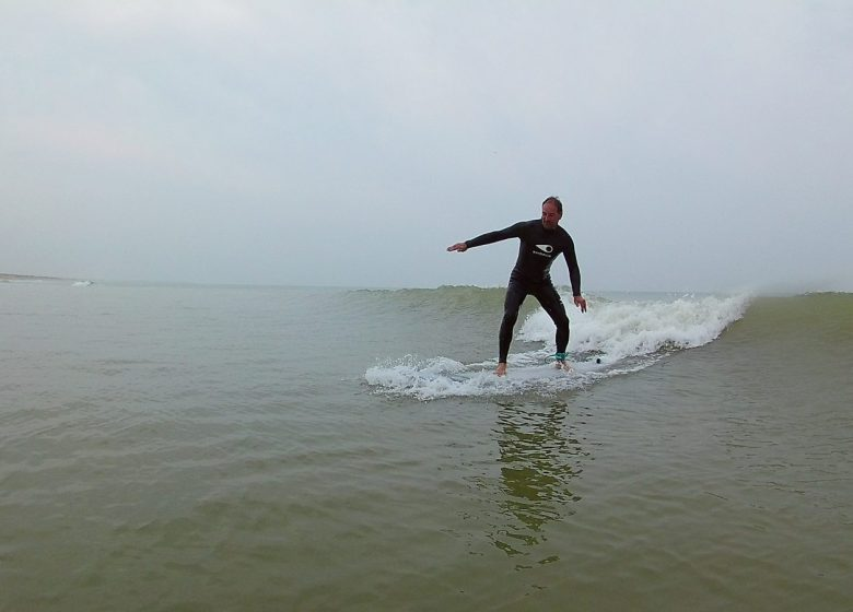 KEEP COOL SURFING