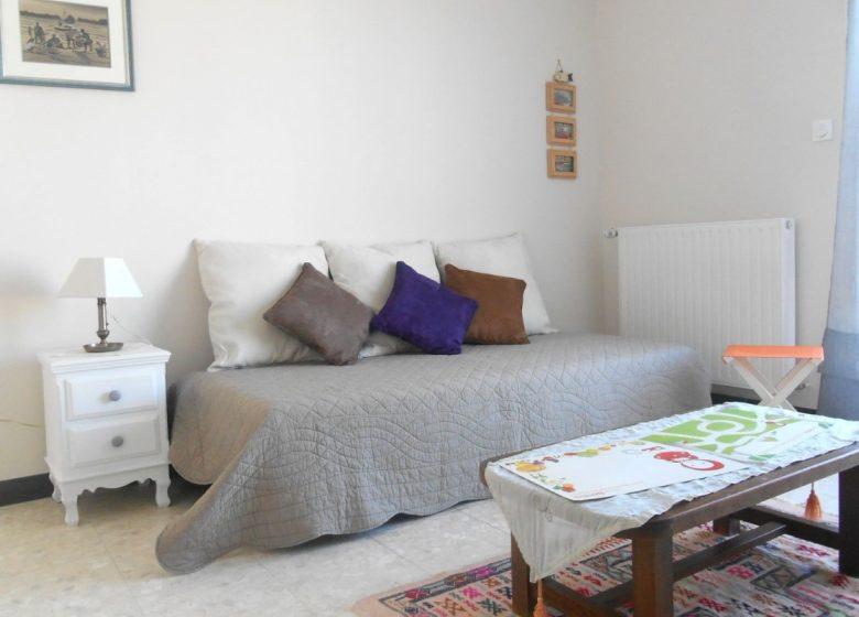 Saint-Hilaire-de-Riez, maison »Casa allegra» entièrement rénovée, 4 chambres