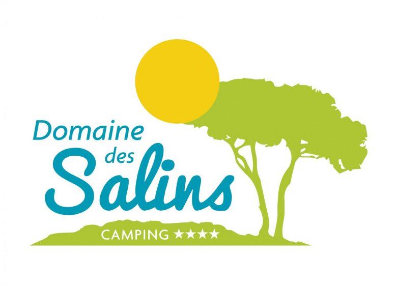 CAMPING DOMAINE DES SALINS