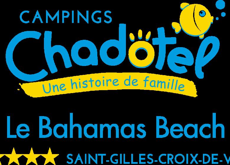 CAMPING LE BAHAMAS BEACH