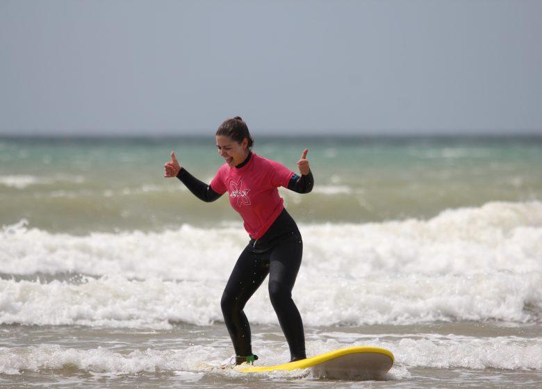 LOCATION DE SURF – MAHALO SURF SCHOOL