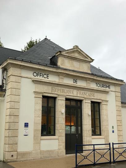BUREAU D'INFORMATION TOURISTIQUE DE SAINT GILLES CROIX DE VIE