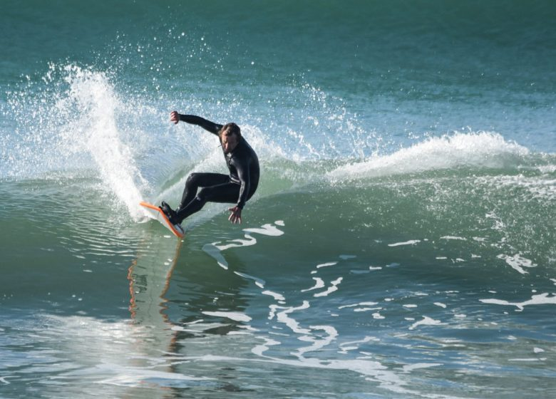 LOCATION SURF – KEEP COOL SURFING