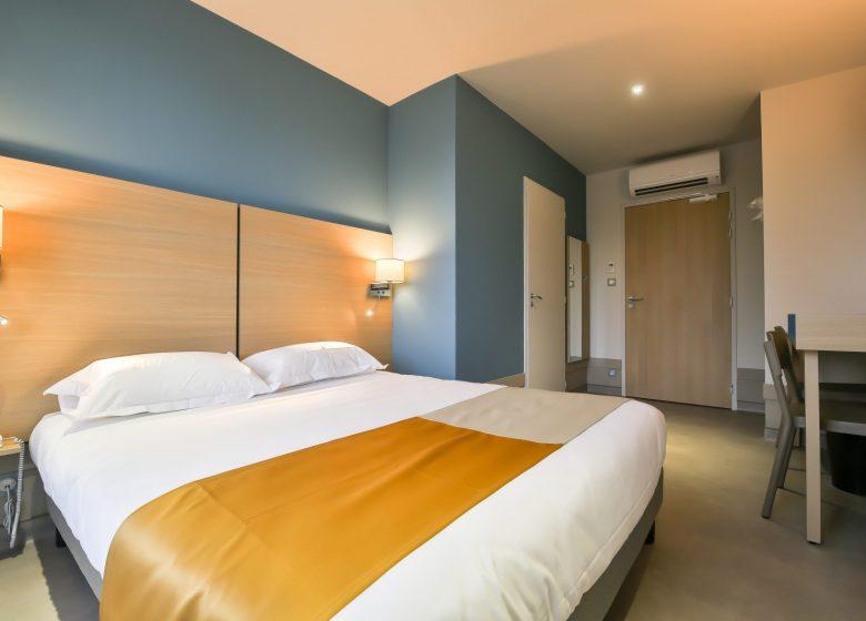 HOTEL VENT D'EDEN PARK