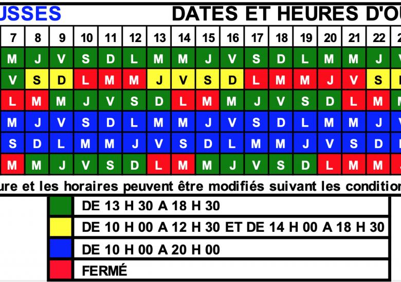 LOCATION PADDLE – LES P'TITS MOUSSES