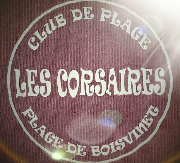 CLUB DE PLAGE LES CORSAIRES