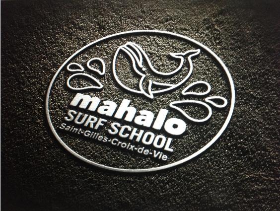 MAHALO CLUB SURF SCHOOL