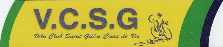 VELO CLUB ST GILLES CROIX DE VIE