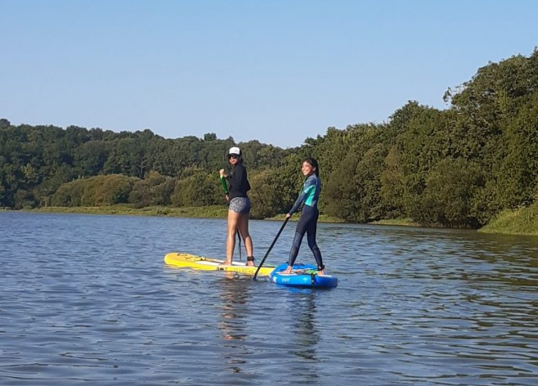 OFFRE STAND-UP PADDLE – KEEP COOL SURFING