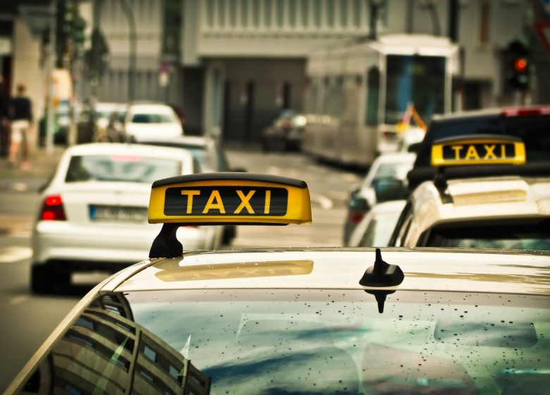 JALYS TAXIS